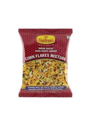 Haldiram's Cornflakes Mixture 350 gm