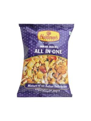 Haldiram's All In One 150 gm