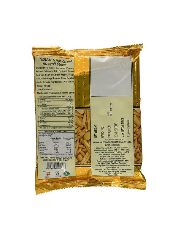 Haldiram's Falhari Chiwda 150 gm