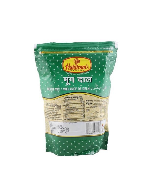 Haldiram's Moong Dal 350 gm