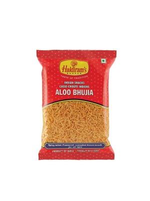 Haldiram's Alu Shev ( Bhujia ) 1 kg