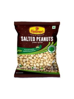 Haldiram's Nagpur Salted Peanuts, 150 gm