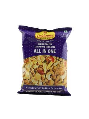 Haldiram's All In One Namkins 200 gm