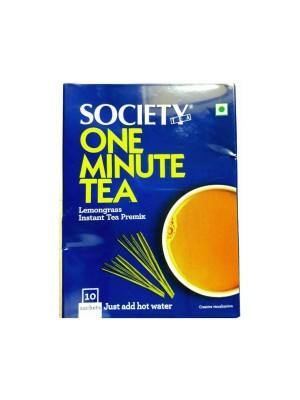 Society Tea Premix Lemon Grass Tea 140 gm