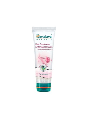 Himalaya Clear Complexion Brightening Face Wash 100 ml