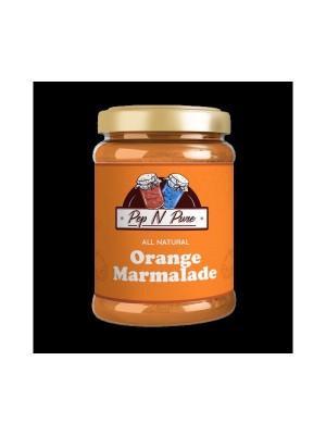 Pep N Pure Orange Marmalade 210 gm