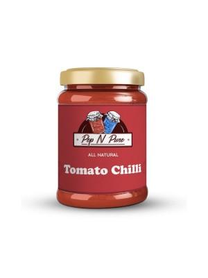Pep N Pure Tomato Chilli 210 gm