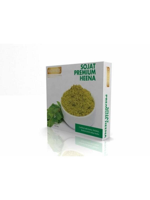 Richfeel Sojat Premium Heena 200 gm