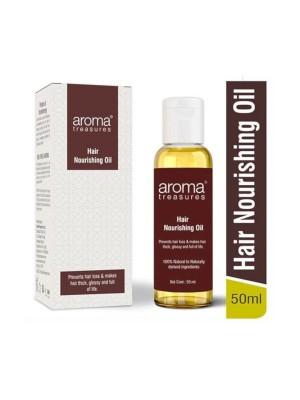 Aroma Treasures Hair Nourishing Oil 50 ml
