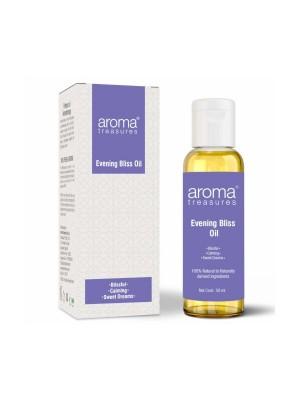 Aroma Treasures Evening Bliss (Relaxation) Oil 50ml