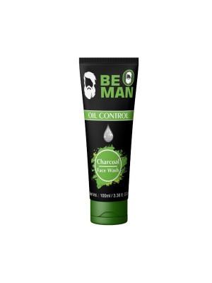 Be O Man Charcoal Facewash 100ml