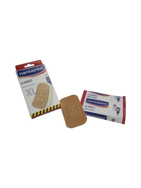 Hansaplast Jumbo Xxl 2S Bandage Strip
