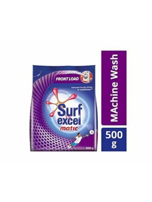 Surf Excel Matic Front Load 500gm