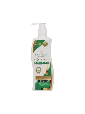 Earth Therapy Natural Extract Shampoo 220 ml