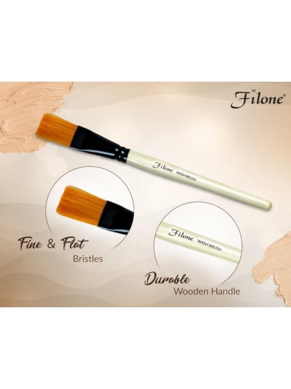Filone Wash Brush - Fmb003