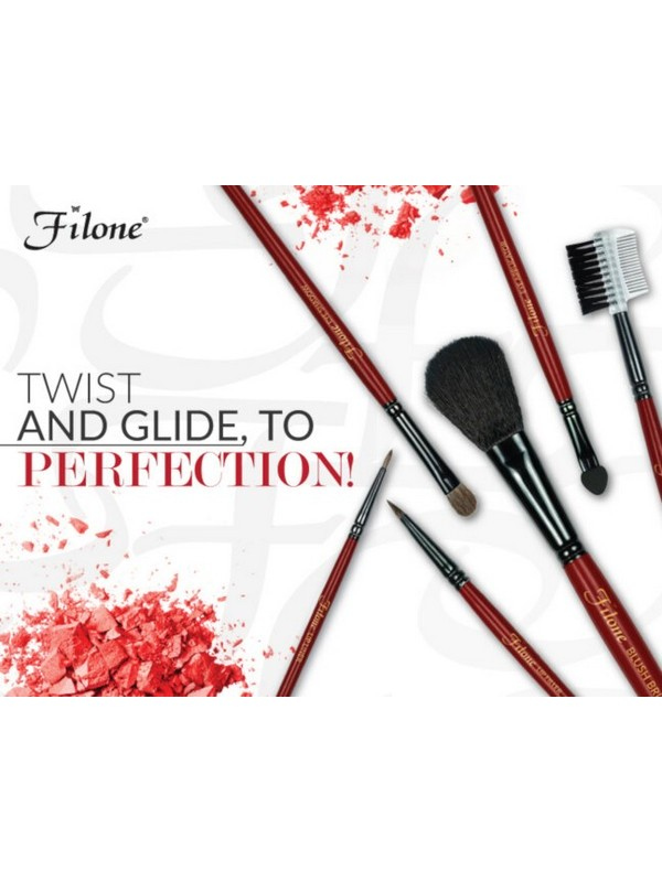 Filone Make-Upbrush Set -Fmb013