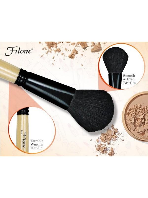 Filone Powder Brush -Fmb014