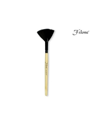 Filone Fan Brush -Fmb019
