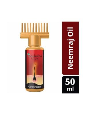Indulekha Neemraj Oil Ayurvedic Medicine 50ml