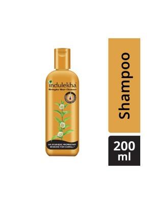 Indulekha Bringha  Hair Fall Shampoo 200ml