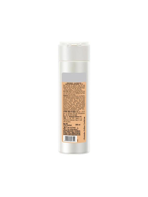 Lakme Peach Milk Moisturizer Spf 24 Pa++ (200ml)