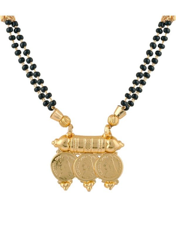 Queen Be  Multiple Thali Mangalsutra