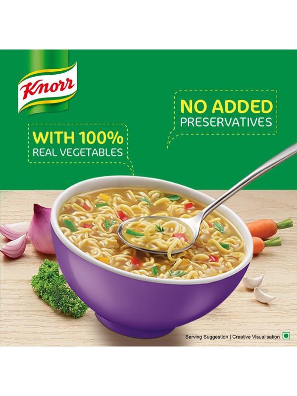 Knorr Soupy Noodles, Mast Masala 75gm