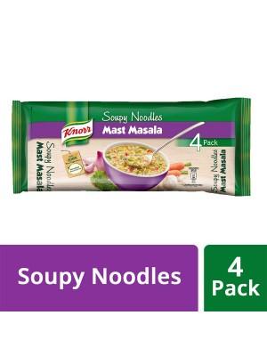 Knorr Soupy Noodles, Mast Masala 38gm