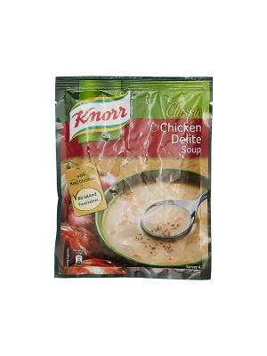 Knorr Classic Chicken Delite Soup 42gm
