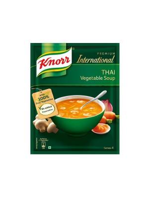 Knorr Thai International Soup 46gm