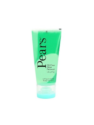Pears Oil Clear Glow Face Wash 60 gm