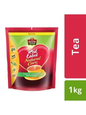 Red Label Natural Care Tea 1kg
