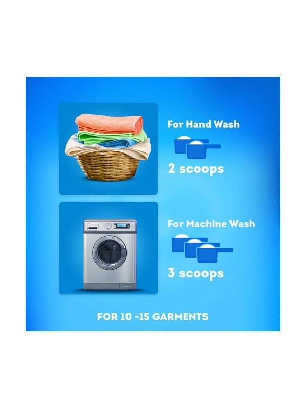 Surf Excel Easy Wash Detergent Powder 4kg