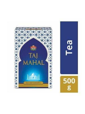 Brooke Bond Taj Mahal Tea 500gm