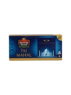 Brooke Bond Taj Mahal 25 Tea Bags
