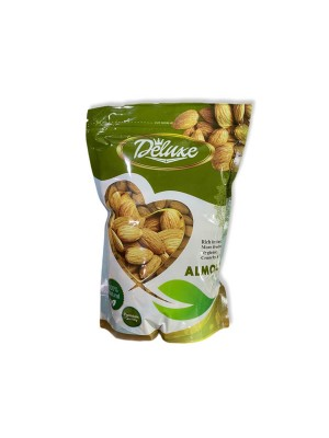 Deluxe Almond 500 gm