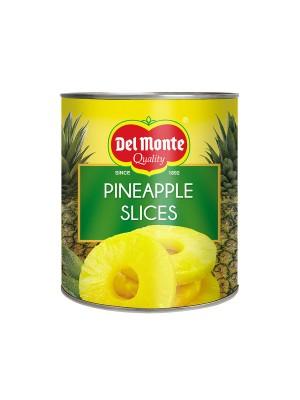 Del Monte Pine Slices 439 gm