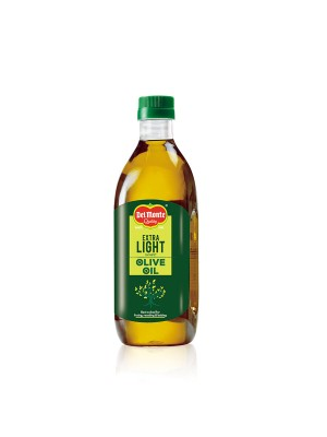 Del Monte Extra Lite Olive Oil 2 ltr