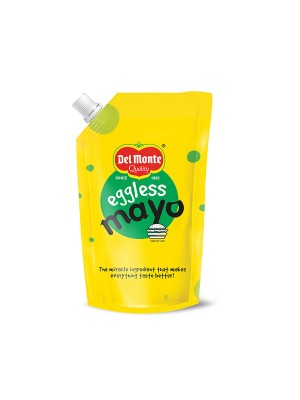 Del Monte Eggless Mayonnaise 900 gm