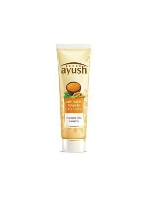 Lever Ayush Anti Marks Turmeric Cream 25 gm