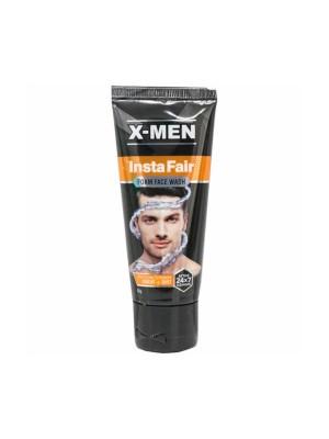 Joy X Men Insta Fair Foam Face Wash 50 gm