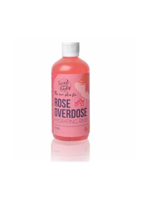 Spoil Your Body Rose Rinse 300ml