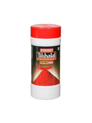 Everest Kashmirilal Chilli Powder Jar 500gm