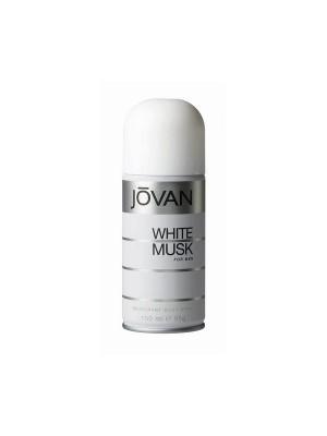 Jovan White Musk Body Spray Men 150 ml
