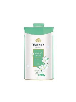 Yardley London Jasmine Talc For Women - 100 gm