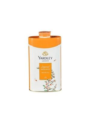 Yardley London Sandalwood Talc - 100 gm