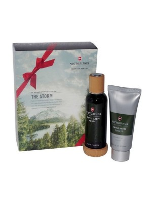 Swiss Army Forest Set Eau De Toilette100 ml + Shower Gel 100 ml