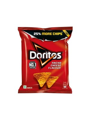 Doritos Nacho Cheese 25 gm