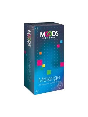 Moods Melange 12'S (Assorted)