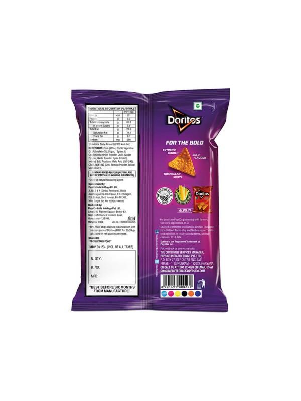Doritos Sweet Chilli 44 gm